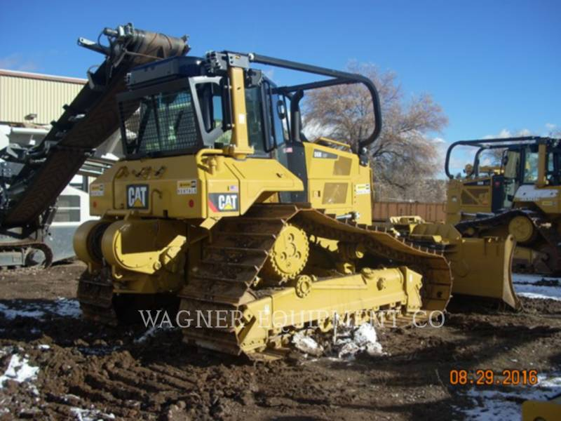 CATERPILLAR TRACTOREN OP RUPSBANDEN D6NLGP equipment  photo 4