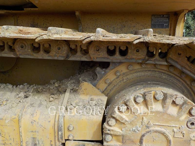 CATERPILLAR CIĄGNIKI GĄSIENICOWE D5K2 XL equipment  photo 18