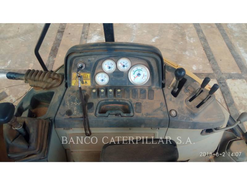 CATERPILLAR RETROEXCAVADORAS CARGADORAS 416EST equipment  photo 18