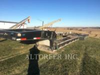 Equipment photo TRAILER OTHER XL80HDG ПРИЦЕПЫ 1