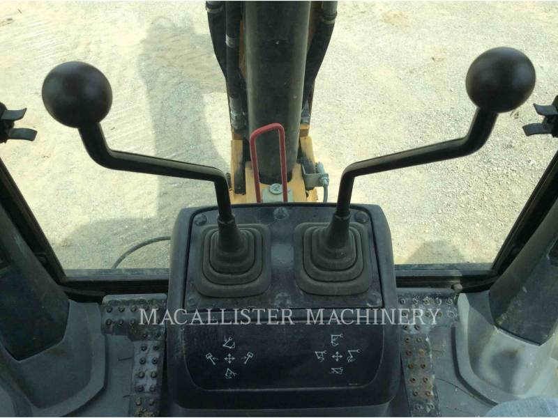CATERPILLAR BACKHOE LOADERS 416FST equipment  photo 19