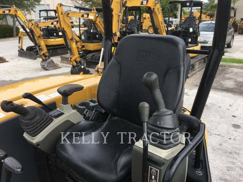 CATERPILLAR ESCAVADEIRAS 305E2CR equipment  photo 13