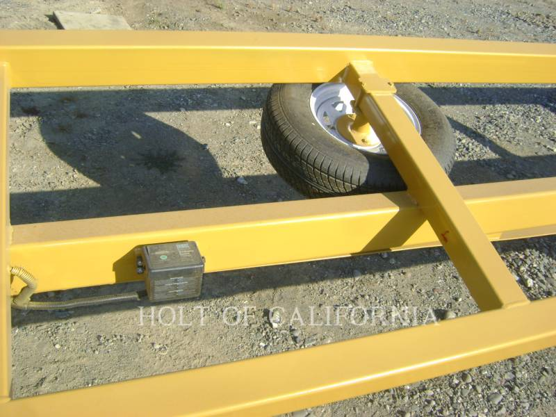SWECO REMORQUES HT32'  GA12677 equipment  photo 4