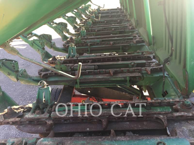 JOHN DEERE COMBINADOS 893 equipment  photo 11