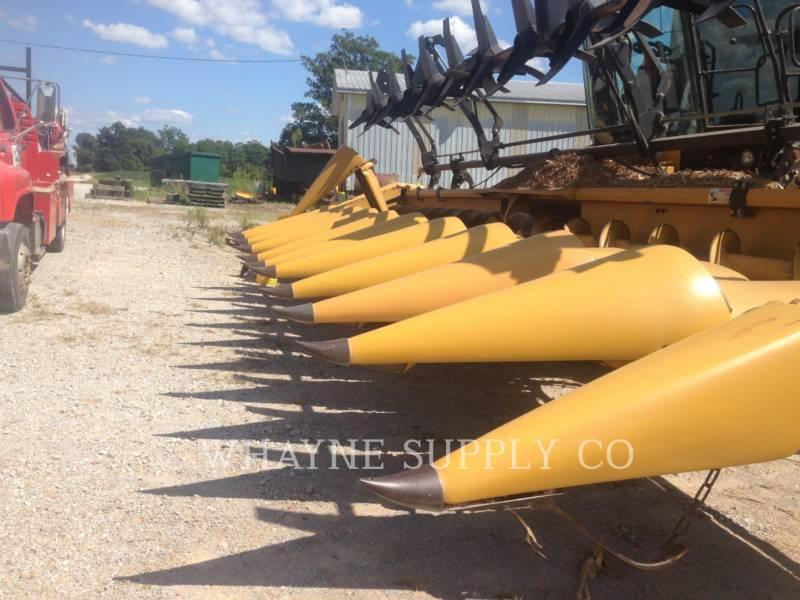 CLAAS OF AMERICA HEADERS C512-30 equipment  photo 2