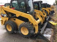 CATERPILLAR SKID STEER LOADERS 236D C3-H2 equipment  photo 4