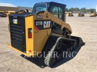 CATERPILLAR MULTI TERRAIN LOADERS 277D equipment  photo 7