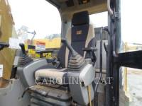 CATERPILLAR TRACK EXCAVATORS 312EL equipment  photo 6