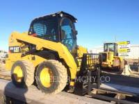 CATERPILLAR PALE COMPATTE SKID STEER 236D C3-H2 equipment  photo 4
