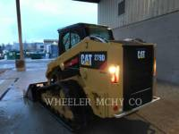 CATERPILLAR CARGADORES MULTITERRENO 279D C3-H2 equipment  photo 5