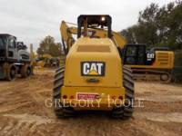 CATERPILLAR VIBRATORY SINGLE DRUM PAD CP-54B equipment  photo 13