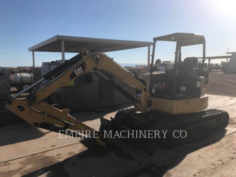 CATERPILLAR TRACK EXCAVATORS 305E2 OR equipment  photo 3