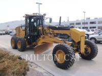 CATERPILLAR モータグレーダ 140M AWD equipment  photo 1
