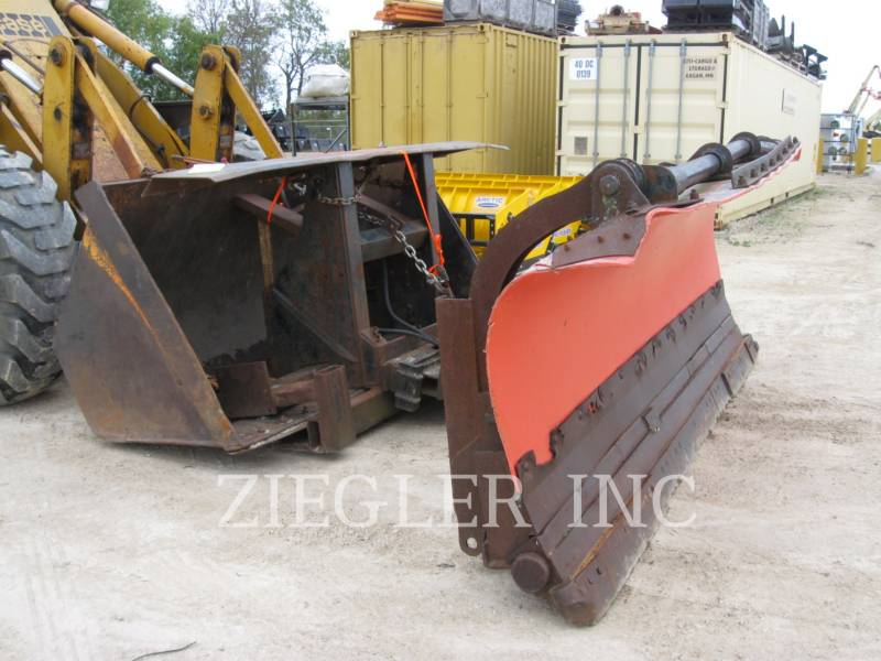 CASE/NEW HOLLAND WHEEL LOADERS/INTEGRATED TOOLCARRIERS W24B equipment  photo 6