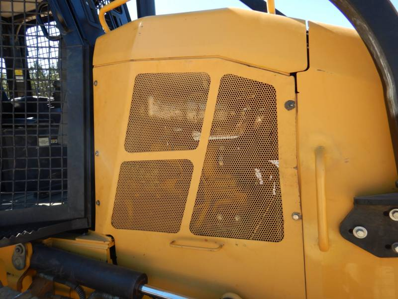 CATERPILLAR TRATORES DE ESTEIRAS D 5 K 2 XL equipment  photo 18