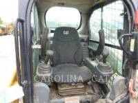 CATERPILLAR TRACK LOADERS 279D CB equipment  photo 9