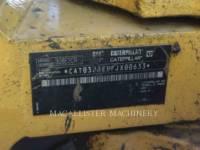 CATERPILLAR TRACK EXCAVATORS 308E2CRSB equipment  photo 5