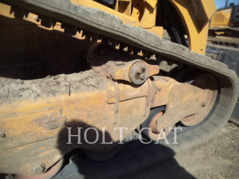 CATERPILLAR MULTI TERRAIN LOADERS 299D XHP equipment  photo 22