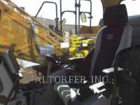 CATERPILLAR KETTEN-HYDRAULIKBAGGER 320EL TH equipment  photo 8