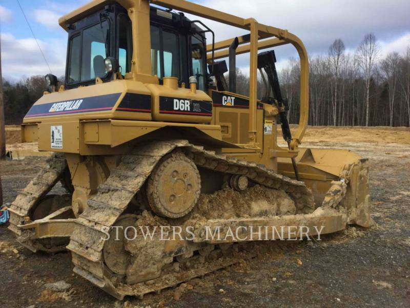 CATERPILLAR TRATORES DE ESTEIRAS D6RXL equipment  photo 2