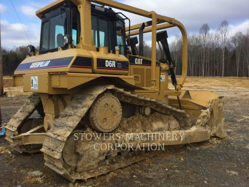 CATERPILLAR TRACTEURS SUR CHAINES D6R XL equipment  photo 2