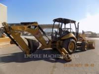 CATERPILLAR バックホーローダ 420F 4EO equipment  photo 2
