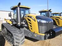 AGCO-CHALLENGER AG TRACTORS MT865E equipment  photo 4