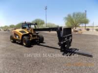 CATERPILLAR テレハンドラ TH255C equipment  photo 1