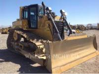 CATERPILLAR TRACK TYPE TRACTORS D6T LGP AR equipment  photo 3