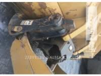 CATERPILLAR RADLADER/INDUSTRIE-RADLADER 966K equipment  photo 6