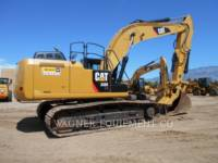 CATERPILLAR EXCAVADORAS DE CADENAS 336EL H TB equipment  photo 3