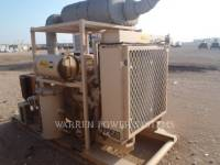 CATERPILLAR STATIONARY GENERATOR SETS WC175G equipment  photo 10
