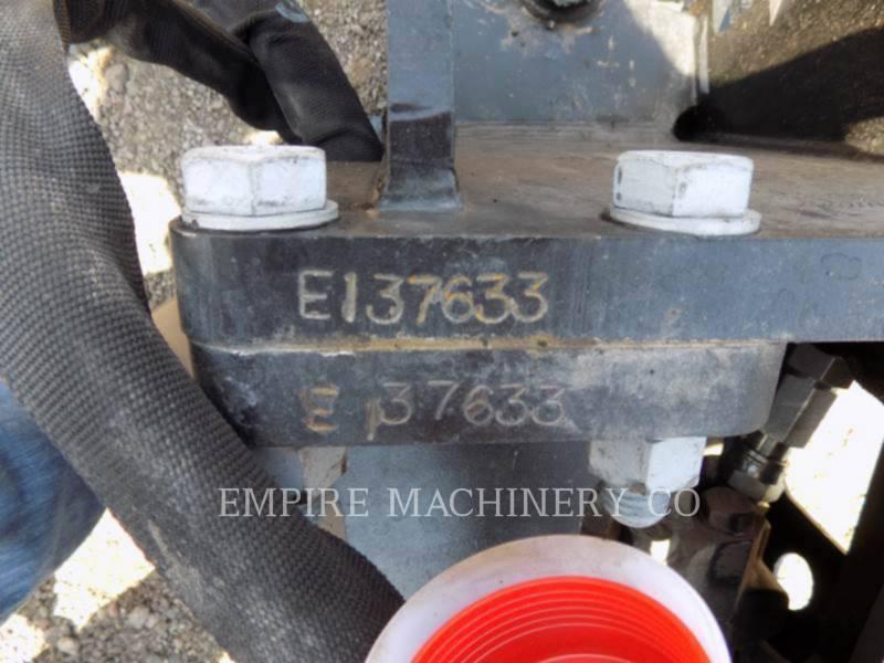 CATERPILLAR AG - HAMMER H80E 420 equipment  photo 5