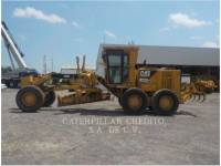 CATERPILLAR MOTONIVELADORAS 120K equipment  photo 5