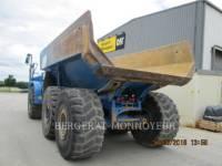 CATERPILLAR KNICKGELENKTE MULDENKIPPER 740B equipment  photo 4