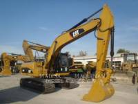 Equipment photo CATERPILLAR 320D TRACK EXCAVATORS 1