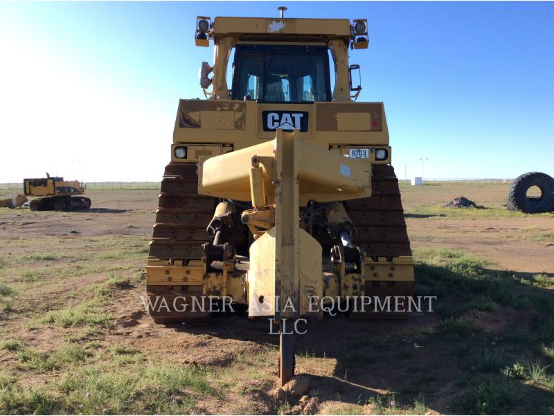 CATERPILLAR MINING TRACK TYPE TRACTOR D10T equipment  photo 4