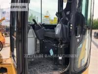 CATERPILLAR TRACK EXCAVATORS 305ECR equipment  photo 17