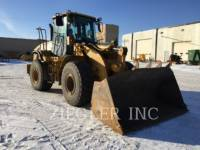 CATERPILLAR WHEEL LOADERS/INTEGRATED TOOLCARRIERS 950HSW equipment  photo 5