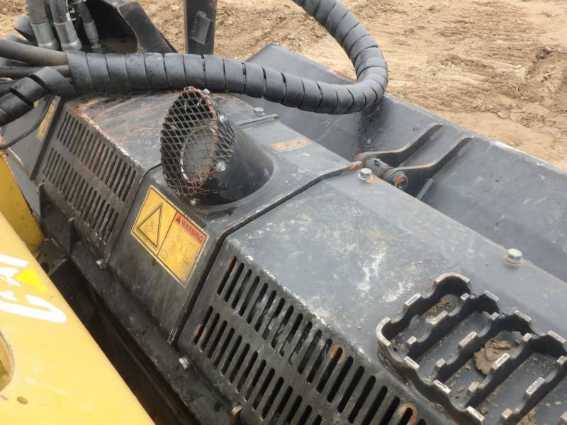 CATERPILLAR CARGADORES MULTITERRENO 299DXHP equipment  photo 14