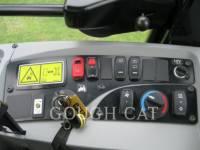 CATERPILLAR PALE GOMMATE/PALE GOMMATE MULTIUSO 906M equipment  photo 23