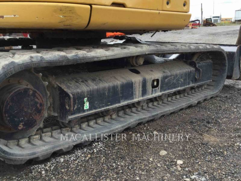 CATERPILLAR トラック油圧ショベル 308E2CRSB equipment  photo 24