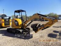 CATERPILLAR PELLES SUR CHAINES 304E2CR equipment  photo 1