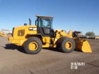CATERPILLAR WHEEL LOADERS/INTEGRATED TOOLCARRIERS 938M equipment  photo 6