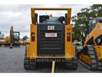 CATERPILLAR MULTI TERRAIN LOADERS 299D equipment  photo 7