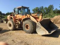 Equipment photo DOOSAN INFRACORE AMERICA CORP. DL400 WHEEL LOADERS/INTEGRATED TOOLCARRIERS 1