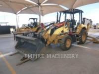 CATERPILLAR RETROEXCAVADORAS CARGADORAS 420F2IT equipment  photo 4