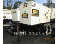 CATERPILLAR PORTABLE GENERATOR SETS XQ100 equipment  photo 6