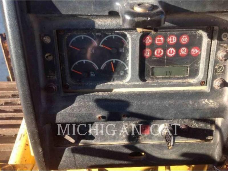 CATERPILLAR TRATORES DE ESTEIRAS D6ML equipment  photo 17