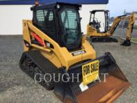 CATERPILLAR CHARGEURS TOUT TERRAIN 247B2 equipment  photo 2